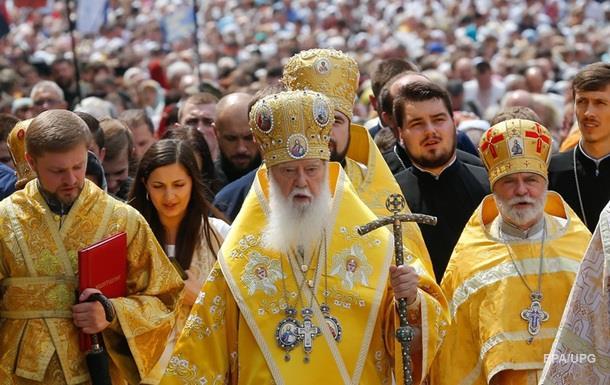 Православные церкви Украины отреагировали на постановление о единой церкви