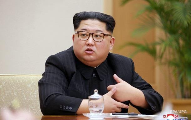 Европа ввела новые персональные санкции против КНДР