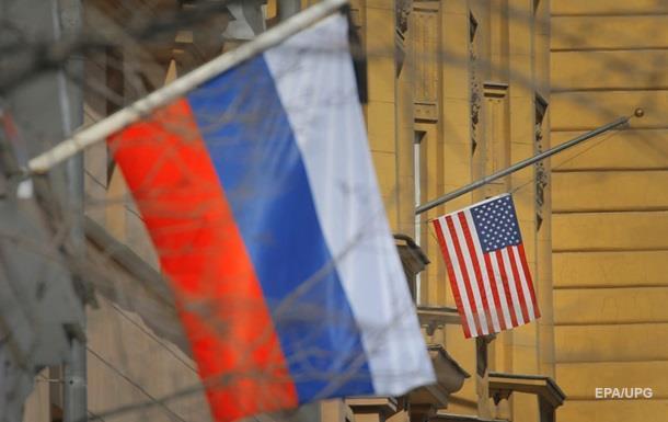 Россия обвинила США в визовой блокаде