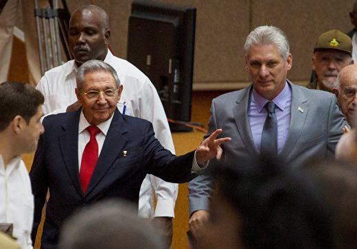 Смена власти на Кубе: ожидания кубинцев и реалии