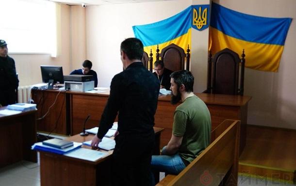 В Одессе суд запретил активисту выходить из дому по ночам