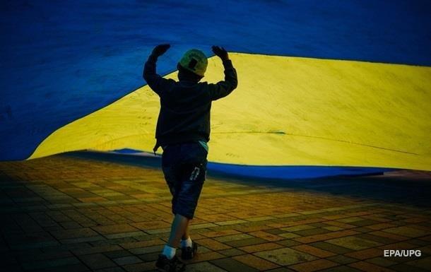 Украинцев станет в два раза меньше - Bloomberg
