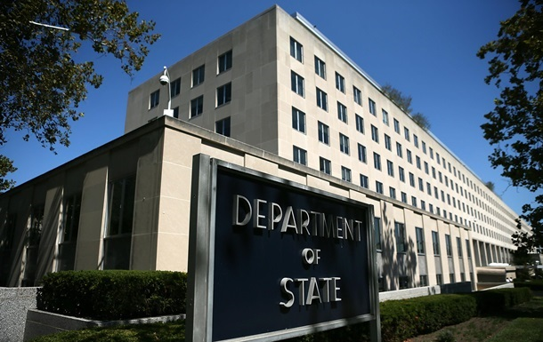 Держдеп заявив про порушення прав людини в Україні