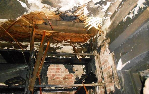 В Чернигове горело СИЗО: эвакуированы 70 человек