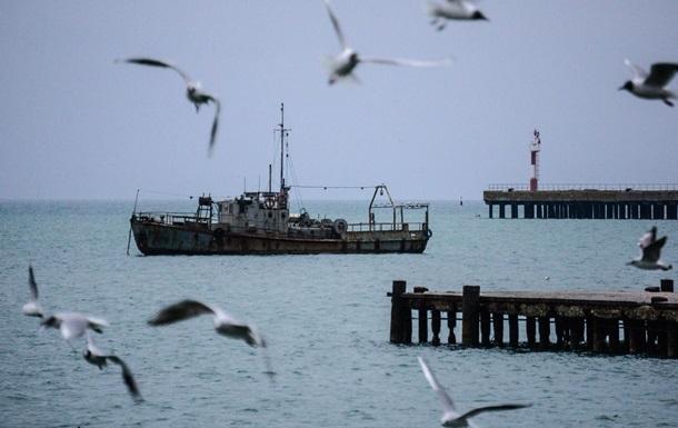 У Криму сподіваються завантажити порти за допомогою Сирії