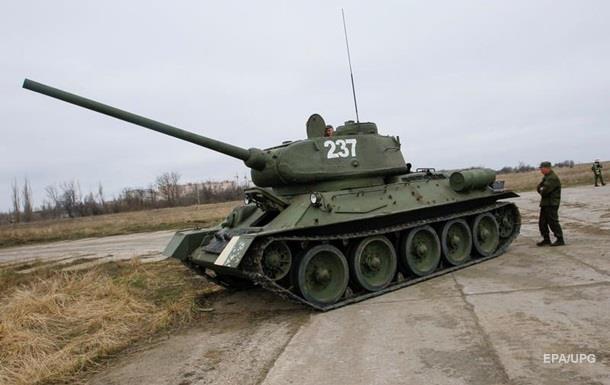 Обострение на Донбассе: в АТО погиб военный