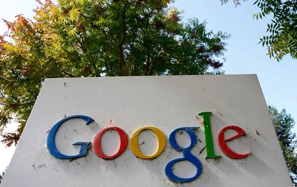 У Росії пояснили блокування Google