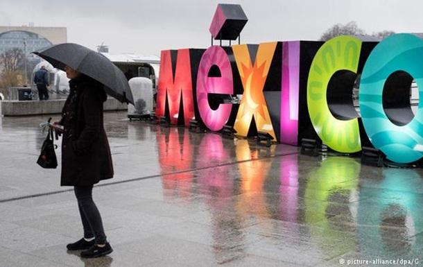 ЄС та Мексика досягли попередньої згоди щодо спільної ЗВТ