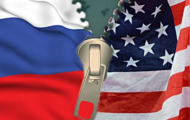 Нет никакой «Большой сделки» между США и Россией
