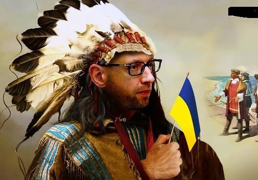 Операция «колонизация»: Как Украина живет под внешним управлением со стороны США