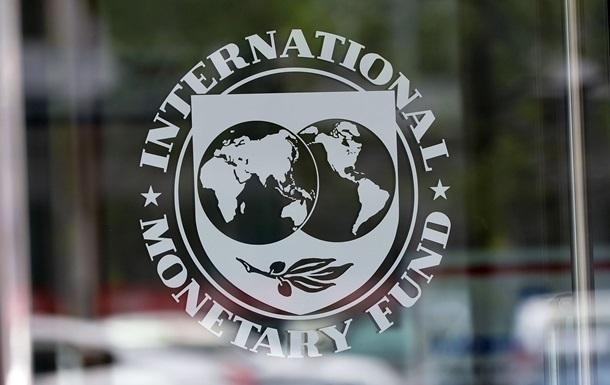 МВФ має намір змінити підхід до боротьби з корупцією