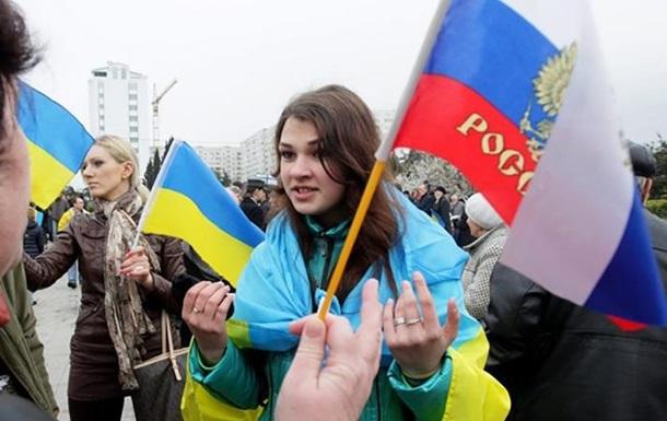 Климкин посчитал украинцев в РФ