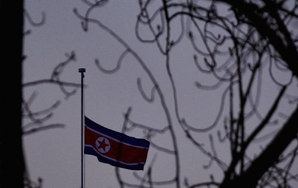 У Північній Кореї загинули туристи з Китаю