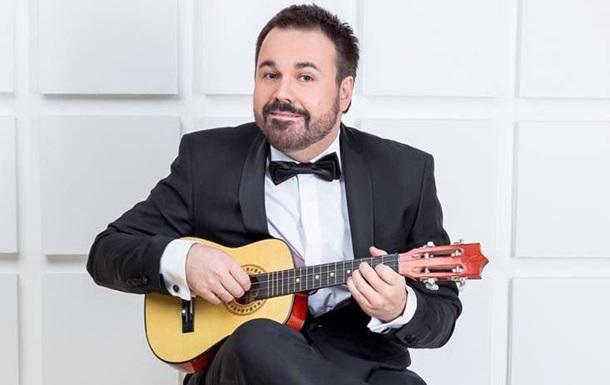 Украинский комик стал ведущим на российском телеканале