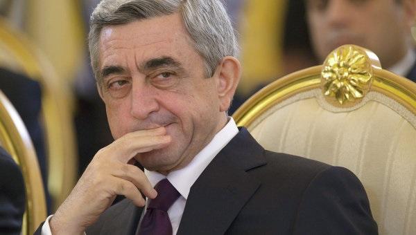 Отставка Саргсяна: что изменится для Армении