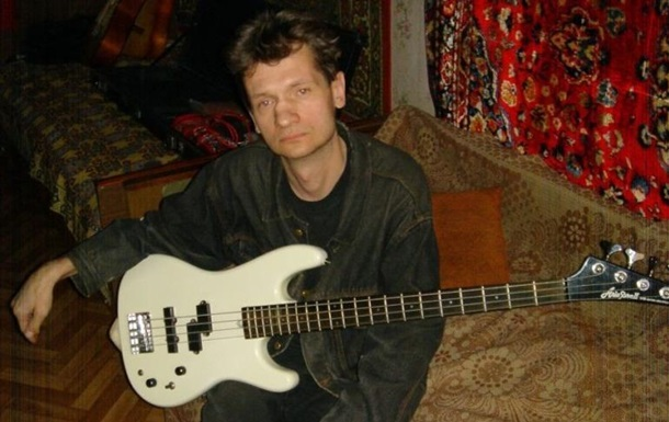 У Росії помер екс-басист культової радянської групи