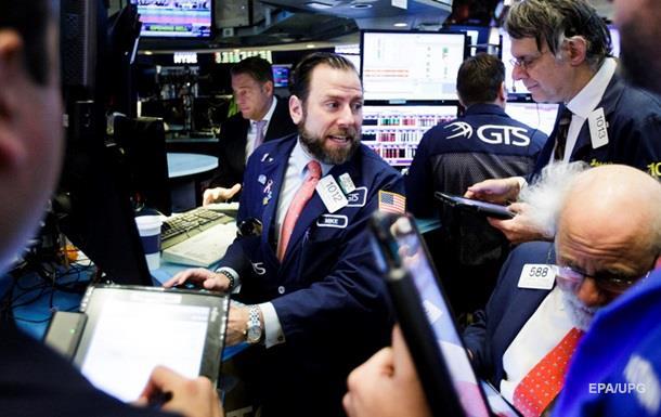 Торги на биржах в США 23 апреля 2018 года закрылись разнонаправленно