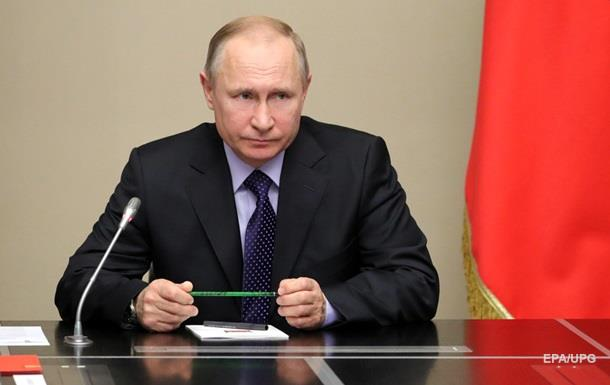 """СМИ: Путин подготовил """"решительный прорыв"""" для РФ"""