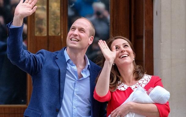 Итоги 23.04: Новый британский принц, скачек нефти