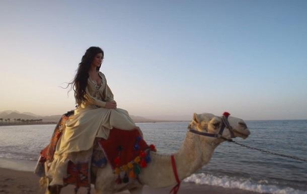 LANA TIGRANA презентовала сказочный клип на песню  Рассвет  (ВИДЕО)