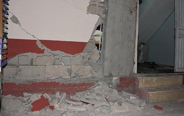 При землетрясении в Турции пострадали 39 человек