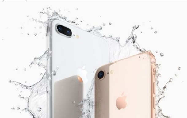 Вначале весны продажи iPhone 8 затмили спрос наiPhone X