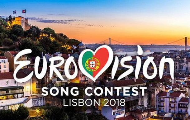 Евровидение 2018: онлайн первого полуфинала