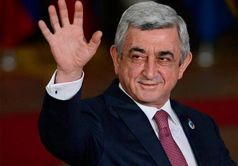 Саргсян отступает: Какие риски несет «цветная революция» для Армении