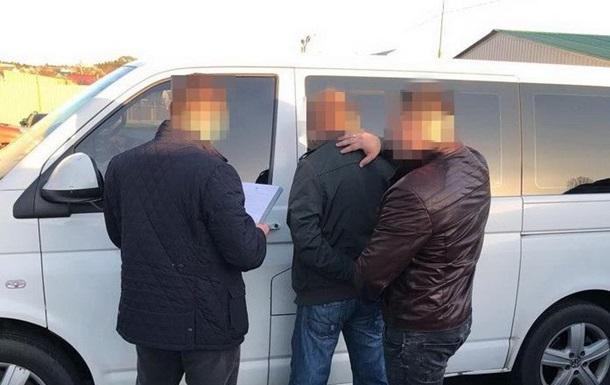 На Сумщині заблокували канал переправлення нелегалів у ЄС