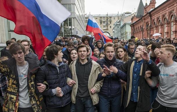 Нестабильная Россия