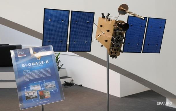 У Росії вийшов з ладу другий за тиждень супутник ГЛОНАСС - ЗМІ