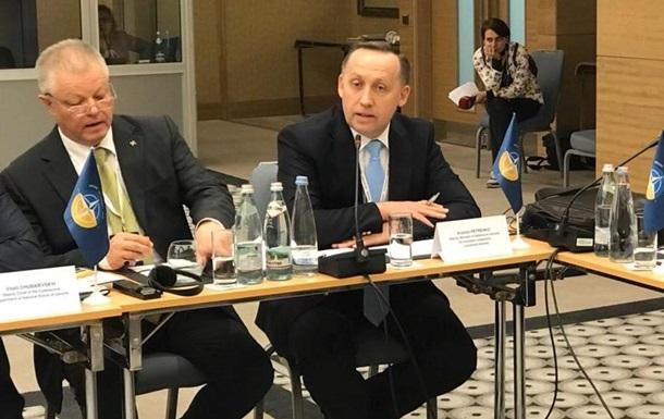 Минобороны хочет видеть корабли НАТО в Черноморском регионе