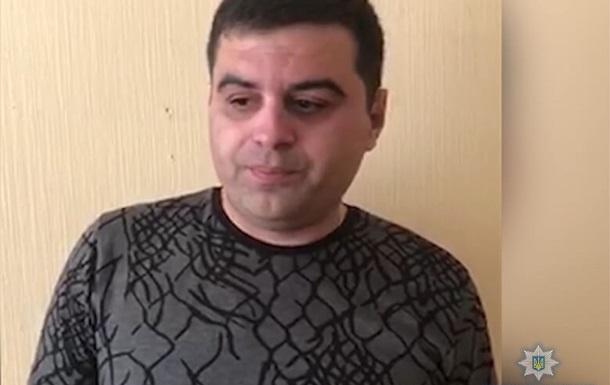 Украина выдворила в Турцию грузинского криминального авторитета