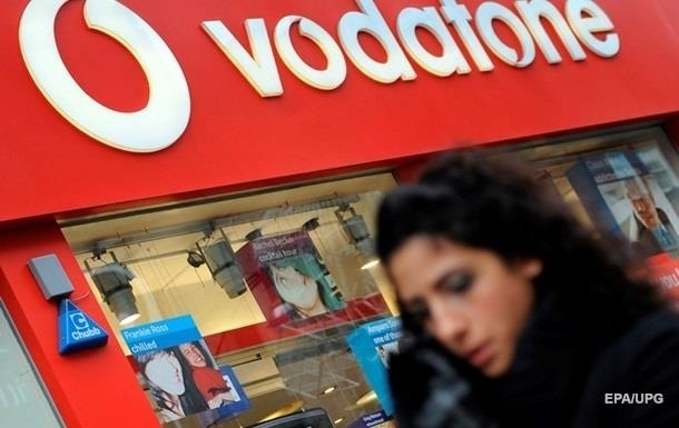 Vodafone відновив роботу в ЛНР