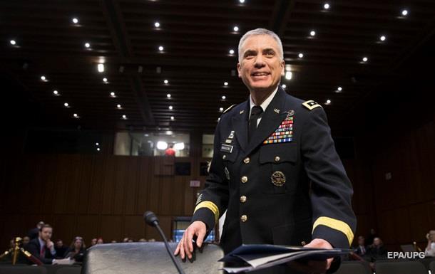 Сенат США затвердив на посаді нового главу АНБ