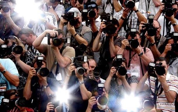 Украина поднялась в рейтинге свободы СМИ