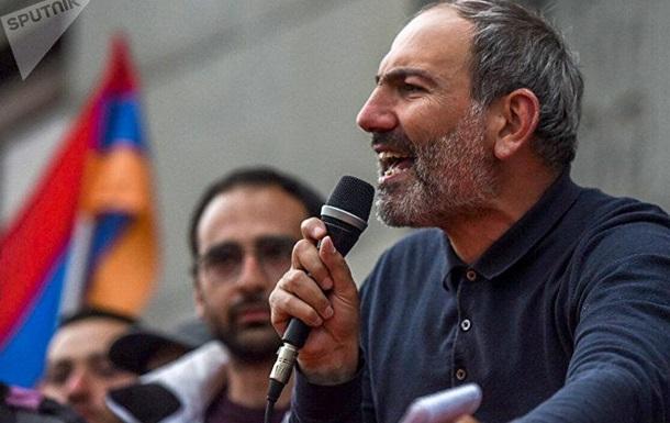 Армянская оппозиция провоцирует второй  дубль  революции