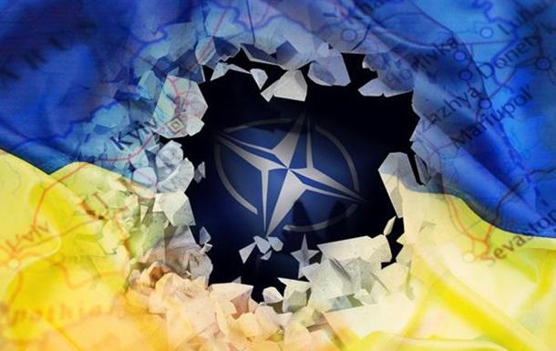Призрачная и нежизнеспособная идея членства в НАТО раскалывает страну