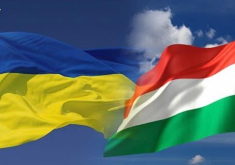 Притеснение национальных меньшинств в Украине