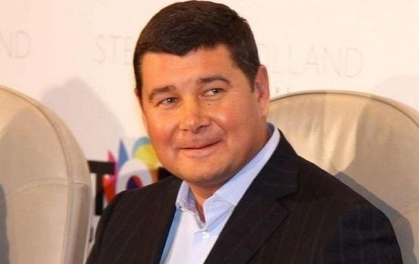 Онищенко обвинил Сытника во лжи