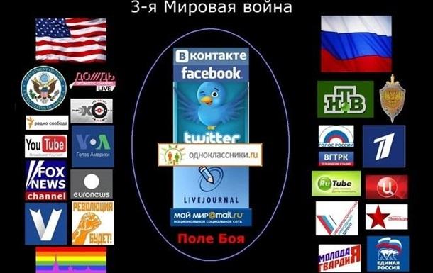 Почему мы проигрываем информационную войну с Россией ?
