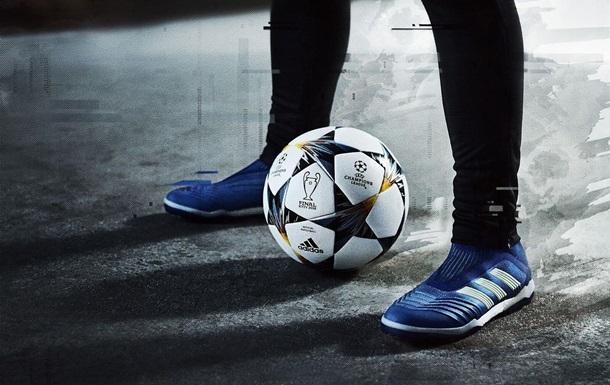 Adidas представляет The BASE Kyiv — уникальное пространство для уличного футбола