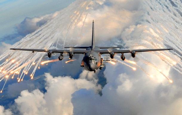 Противники глушат системы самолетов США в Сирии − Пентагон