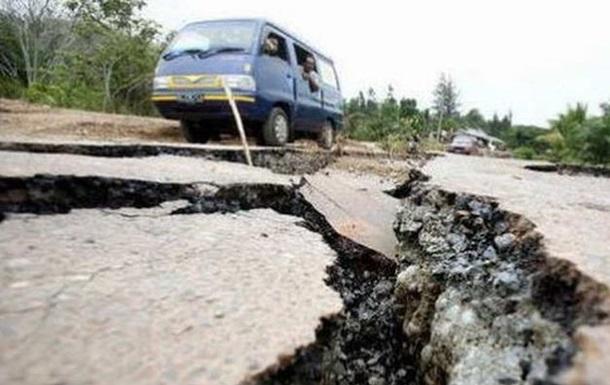 Румунію сколихнув найпотужніший землетрус з початку року