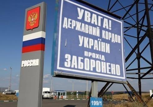 Грузоперевозки между Украиной и Россией растут
