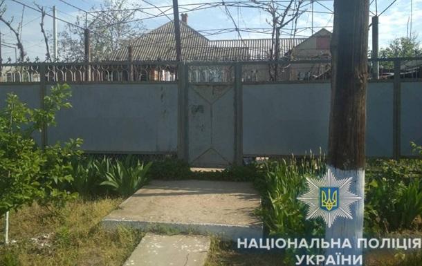 На Одещині пенсіонер обстріляв житловий будинок