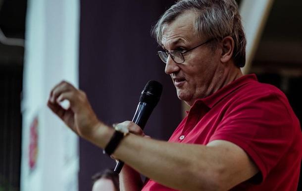 Украинским детям подарят книги известного философа