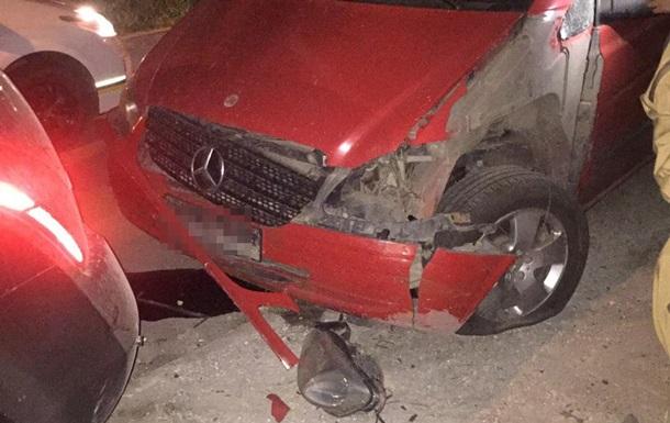 В Одесской области подорвали гранатой автомобиль