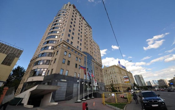 У Москві в бізнес-центрі завалилися конструкції, є постраждалі