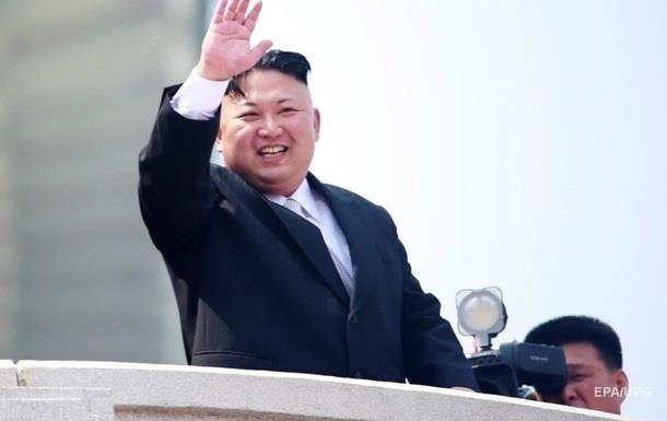 Кім Чен Ин поїхав на зустріч із президентом Південної Кореї – ЗМІ